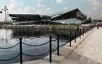 Siemens inaugure le « Crystal », son centre dédié au développement urbain à Londres - Accueil - Siemens   BelgianRailway   Scoop.it