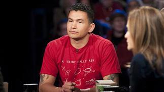Wab Kinew's stellar spoken word opening   Current Topics in First Nations, Metis, and Inuit Studies   Scoop.it