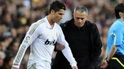 Mourinho, Falcao et Cristiano Ronaldo, le jackpot de Jorge Mendes ? | actuPSG | Scoop.it