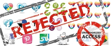 8 symptoms of a failing health care social media campaign | Healthcare, Social Media, Digital Health & Innovations | Scoop.it