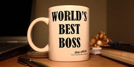 Le pouvoir rend heureux   leadership et managers   Scoop.it