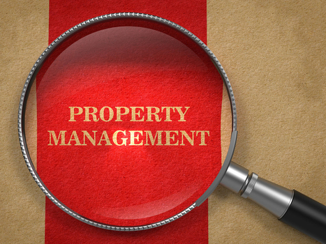Consider using a property management company | Graham Commercial Real Estate | Scoop.it