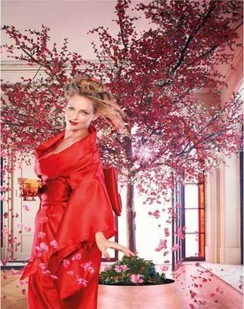 crispyclicks » Blog Archive Uma Thurman's fashion photography | Entertainment | Scoop.it
