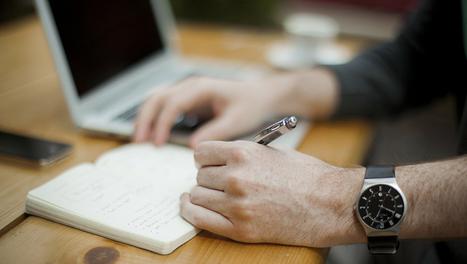 10 Blogging Tips for the Entrepreneur   Erect a sound infrastructure   Scoop.it