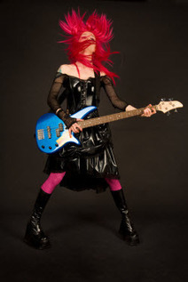 20 Women Who Rock Content Marketing | Content Marketing Institute | Well Loved Woman | Scoop.it