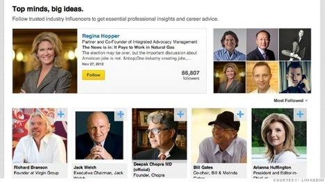 LinkedIn walks like a publisher and talks like a publisher. But is it? - Fortune Tech | Brilliant Panda | Scoop.it