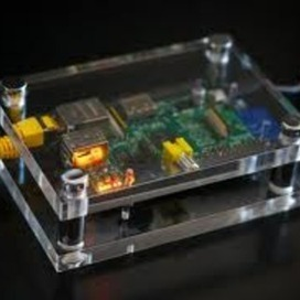 Raspberry Pi: Minecraft Server - Instructables | Raspberry Pi | Scoop.it