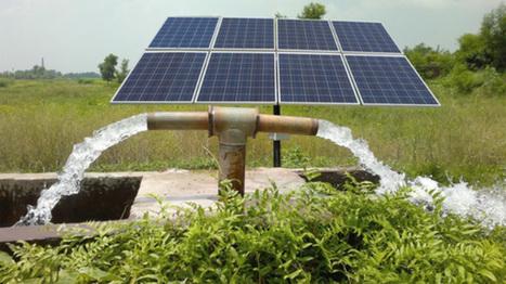 Solar Water Pumping System – Solarpumpindia.net | Solar Pump | Scoop.it