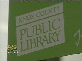 Knox Co. Public Library celebrates milestone anniversary - WVLT | Tennessee Libraries | Scoop.it