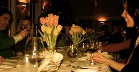 Monthly Wine Dinner Events | Wine Club | Scoop.it