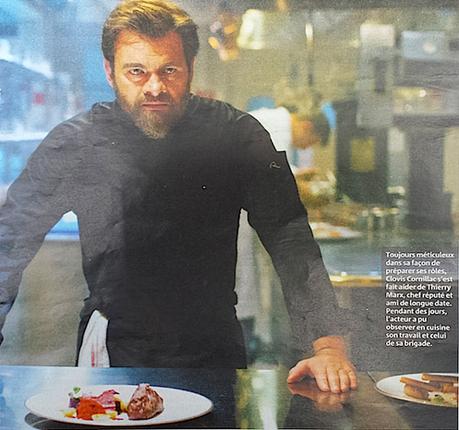 La télé est devenue toquée de chefs et … les chefs sont devenus fous de télés !   Food & chefs   Scoop.it
