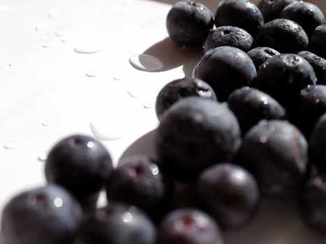 These Are The Best Fruits For Preventing Diabetes - Business Insider | Health | Scoop.it