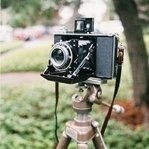 5 Questions on Analogue Photography with Bryan Sheffield | Lo-Fi photography | Scoop.it