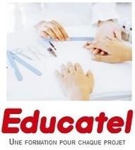 Nail Art de Labouldogue | Prothésiste ongulaire  - Formation à distance Educatel | Scoop.it