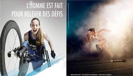 Les Jeux paralympiques de Londres 2012: des athlètes hors du commun   Sports divers   Scoop.it