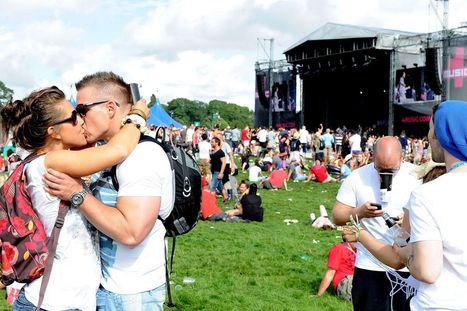 V Festival 2013 guide: All the important Line-up, camping and travel information - Mirror.co.uk | Travel Video Guide | Scoop.it
