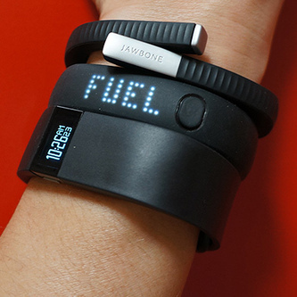 Fitness Trackers Still Need to Work Out Kinks | MIT Technology Review
