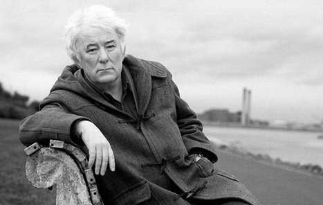 Ireland chooses Seamus Heaney poem as its favorite (AUDIO) | Of Interest to Friends of Ireland | Scoop.it