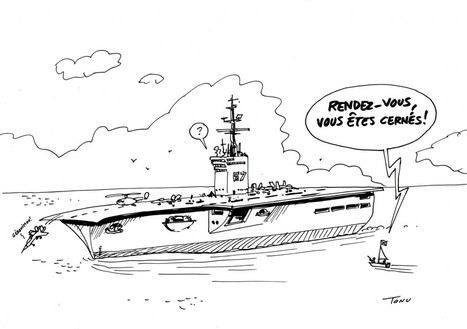 Qui sont les pirates? Comparez réfléchissez  agissez  #somalie #mali #côtedivoire #afrique | DRYPerpignan | Scoop.it