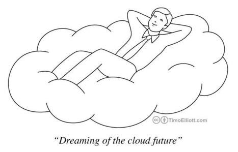 4 Reasons to do Analytics on the Cloud   Big Data & Digital Marketing   Scoop.it