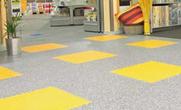 Revêtement de sol sportif - Gerflor : spécialiste du sol pour salle de musculation. | De pro à pro : produits et services pour les professionnels | Scoop.it