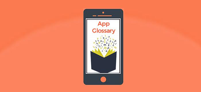 (EN) - Mobile App Development Glossary & Dictionary   mobisoftinfotech.com   Glossarissimo!   Scoop.it