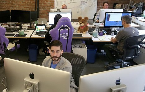 The San Francisco Chronicle: As Twitch streams RNC, commentary runs from thoughtful to snarky | USF in the News | Scoop.it