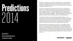 Nouveaux comportements, consommateurs et marques : les 10 tendances de Leo Burnett pour 2014 | Digital | Scoop.it