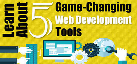 Try these Web Development Tools for Quick Website Designing! | Web Design and Development | Scoop.it