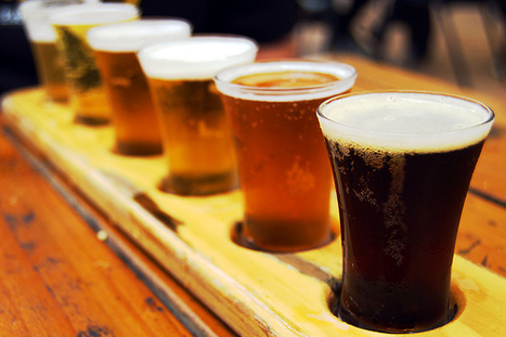 Understanding What TABC Beer Licenses Are | Beverage News | Scoop.it