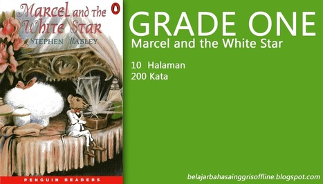 Learning English | Marcel and the White Star - Grade One | Learning English | Scoop.it
