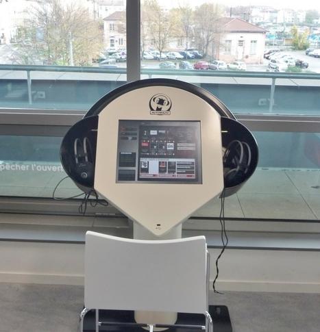 L'expérience Automazic à Oullins | 4. La musique libre en bibliothèque : tribunes et entretiens | Scoop.it