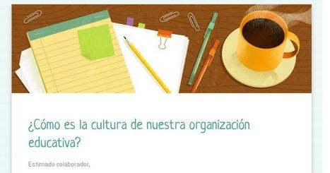 ¿Cómo es la cultura de nuestra organización educativa? | Aprendiendo a Distancia | Scoop.it