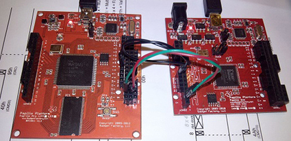 Counting Really, Really Fast With An FPGA | Raspberry Pi | Scoop.it