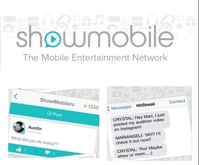 Radio Disney Strikes Multi-Channel Content Deal with ShowMobile - VideoInk   Tracking Transmedia   Scoop.it