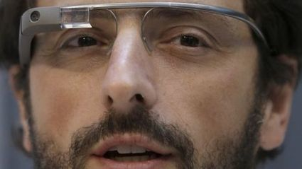The Everything Guide To Google Glass - Webmuch | Latest Video Game | Scoop.it