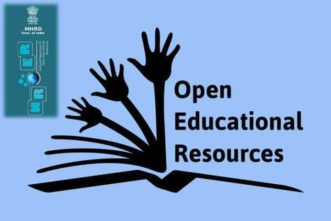 National Repository of Open Educational Resources (NROER): Project by MHRD - EdTechReview™ (ETR) | iGeneration - 21st Century Education | Scoop.it