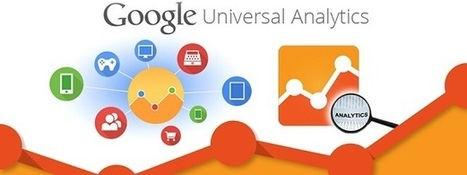 New Google Analytics Features Seen in July | HigherVisibility | Digital-News on Scoop.it today | Scoop.it