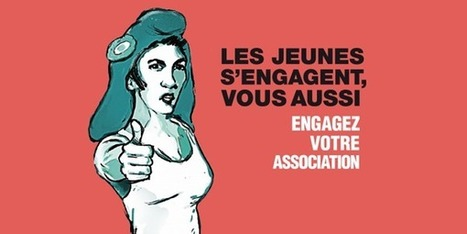 Service CIVIQUE : engagez votre association ! | Le Mouvement associatif | actions de concertation citoyenne | Scoop.it