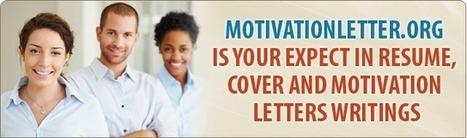Motivation Letter Writing Service   The Motivation Letter   Scoop.it