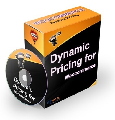 Woocommerce Dynamic Pricing   Woocommerce Extensions   Scoop.it
