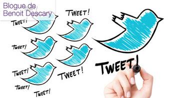 Six conseils pour maximiser l'utilisation de votre compte Twitter | blended learning | Scoop.it