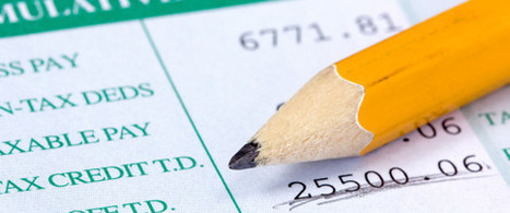 Your Year-End Financial Checklist - Huffington Post | Bookkeeping in the Cloud | Scoop.it