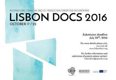 EDN: Lisbon Docs 2016 call open | EU FUNDING OPPORTUNITIES  AND PROJECT MANAGEMENT TIPS | Scoop.it