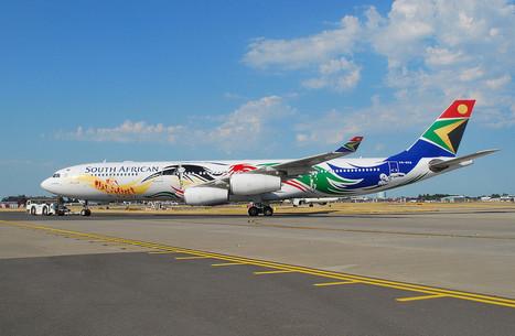 Bankrupt South African Airways Has a 90-Day Plan It Hopes Will Save It | Revue de presse tourisme | Scoop.it