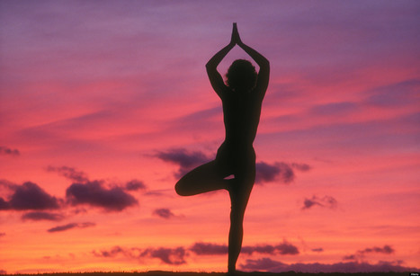 Yoga, Stretching and Dance Combines Mind, Body and Fitness Together | Best Health, Fitness & Nutrition | Scoop.it