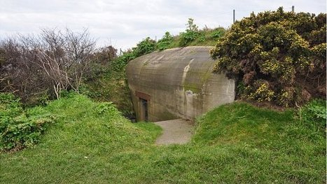 Guernsey WW2 bunker to open to public - BBC News   World at War   Scoop.it