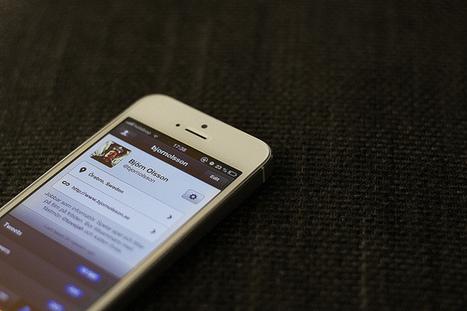 17 iPhone uses at colleges and universities | IPAD, un nuevo concepto socio-educativo! | Scoop.it