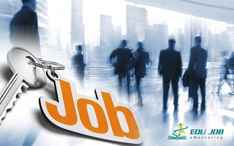 Σενάρια για την αγορά εργασίας και τις δεξιότητες το 2025   Wiki_Universe   Scoop.it