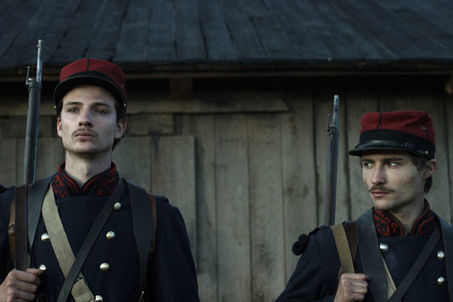 «La Peur»: la mort en bleu horizon   La Grande Guerre au cinéma   Scoop.it